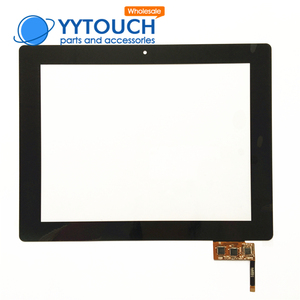 Touch Tablet for Coby Kyros Mid9742 9.7 8 Pines Fpca09700700-000