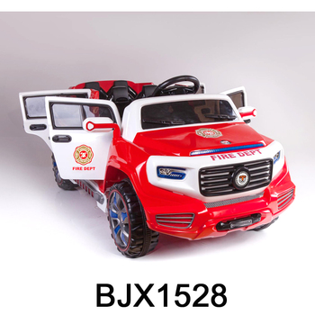 New Cars 4 Seater Electric Kids Ride On Car