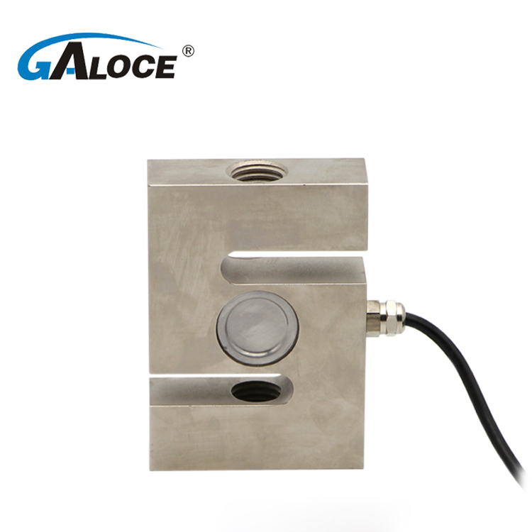 50//100//300//2000Kg S-Type Precision Load Cell Scale Sensor Weighting Sensor omc