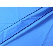 Polyester fabric,170T,180T,190T taffeta WR silver coated for umbrella use