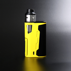 STABILE 2017 most popular vzone kamry x6 1300mah battery e-cig epipe k1000 joecig ecig kit car Spirit 90w