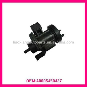 Vacuum Pressure Converter Valve A000 545 0427