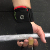 Custom Neoprene Adjust Weightlifting Gym Wristband Wrist Wraps Support Brace