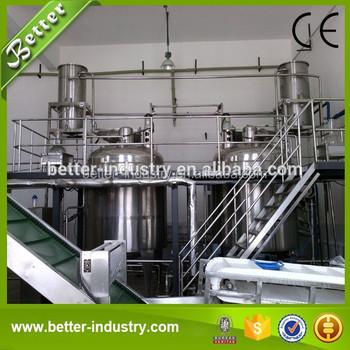 lavender extraction machine