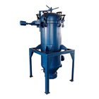 Vertical Pressure Leaf Filter for Oil and Chemical Industry