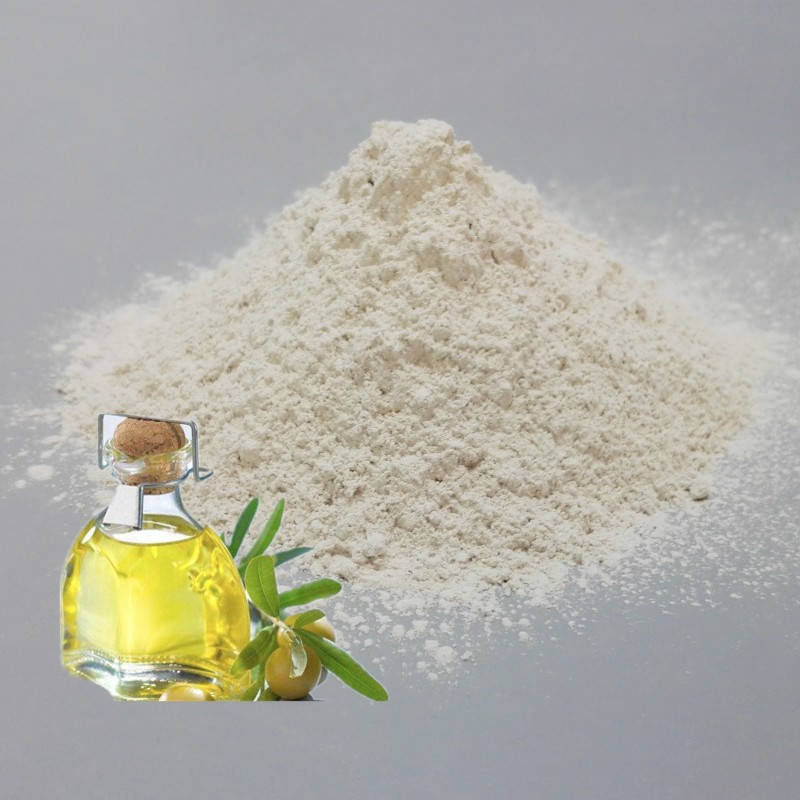 bentonite for palm oil bleaching earth bentonite clay powder