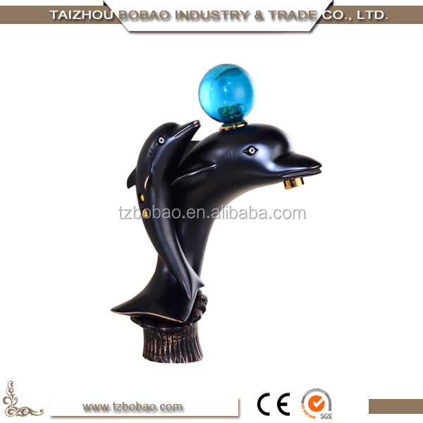 89323BS dolphins faucet
