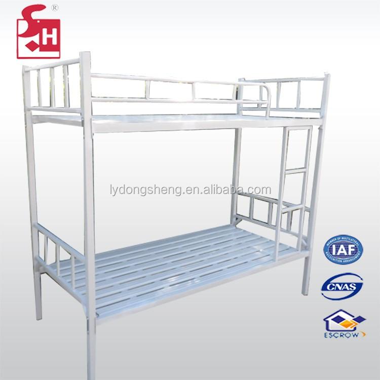 Metal Bunk Bed Used In The Prison, Metal Bunk Bed Used In The Prison ...