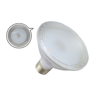 7 Watt Energy-saving led par20 277v Dimmable IP65 Waterproof PAR20 LED Bulb With CE RoHs Listed 30 Degree