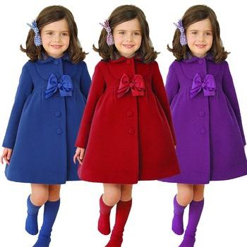 dc0767c8 Children winter Warm Coat Long Sleeve Flannel Wholesale Bulk Stock Kids  Winter Clothes Wear XZ3003