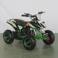 2017 wholesale mini quad 4 wheel atv 49cc