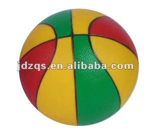 PVC Basketball/Toy ball BB-7