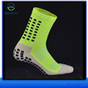China manufacturer 2015 Alibaba High Quality Football Soccer Custom Logo Sport Socks