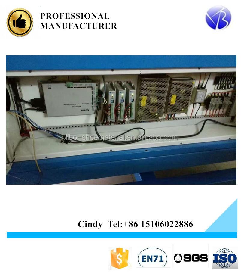 used cnc laser cutting machine