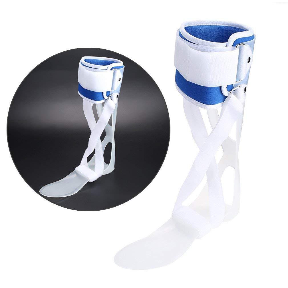 FDA Attestation Foot Droop Orthosis Ankle Foot Drop Postural Correction Brace Orthosis Splint