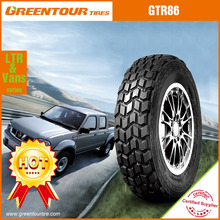 Factory outlet car and light truck tire With Promotional Price