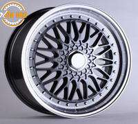 alloy rims 14/15/16/17/18/19/20/21/22 inch new design 4/5 five holes land rover &design