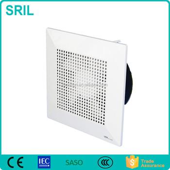 Superieure Kwaliteit Badkamer Plastic Plafond Ventilator/ventilator ...
