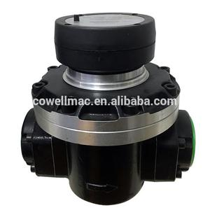 Mechanincal Register/Electronic Oil Oval Gear Flow Meter with Pulser