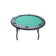 Round Folding Poker Table, Round Folding Poker Table Suppliers And  Manufacturers At Alibaba.com