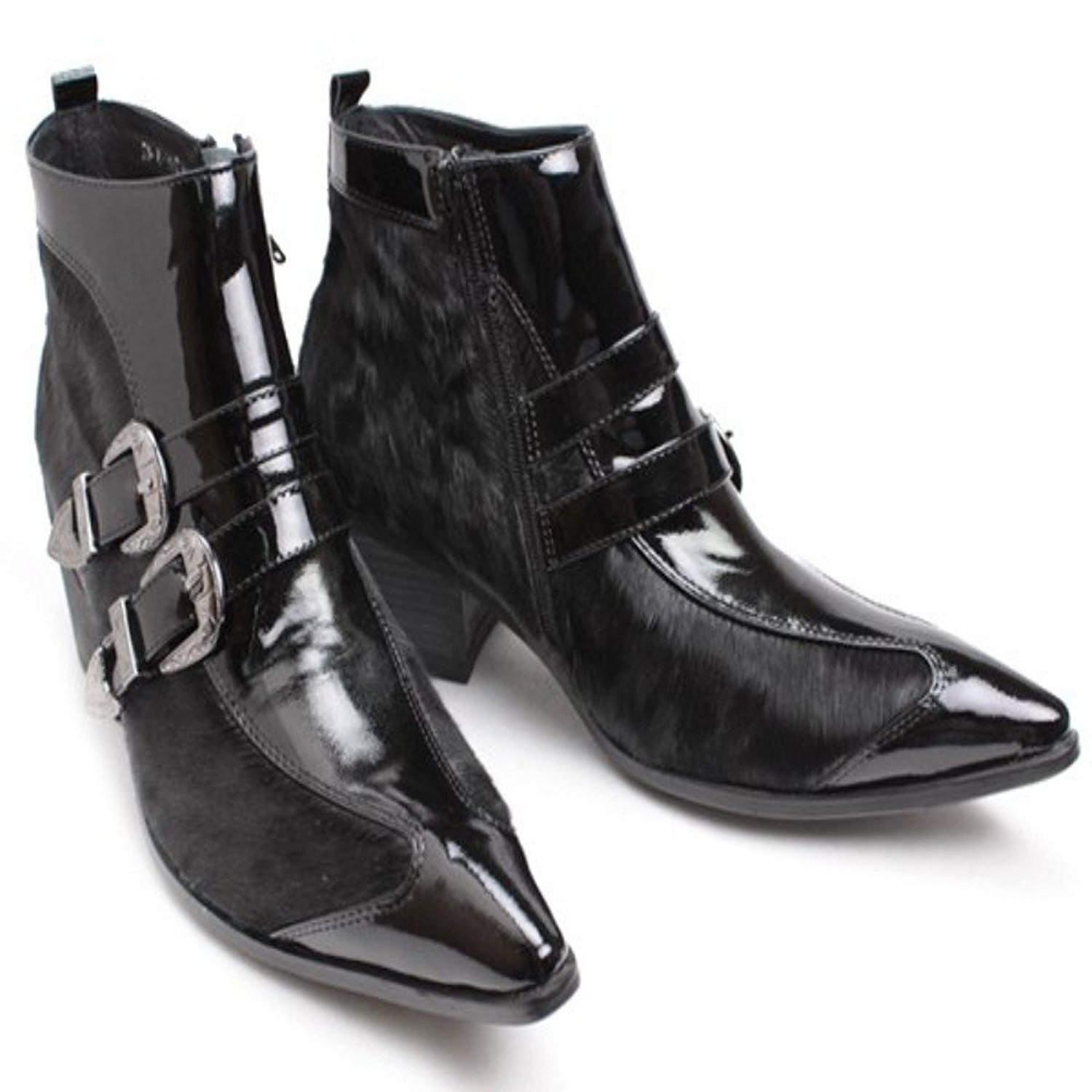 2c2b692f73b Cheap Mens Boots With Buckles, find Mens Boots With Buckles deals on ...