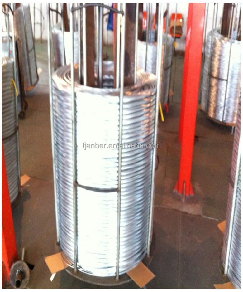 6 Gauge Galvanized Wire, 6 Gauge Galvanized Wire Suppliers and ...