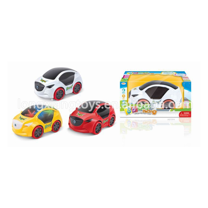 Customize Battery Electronic Car Toys