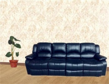 4 Seater Recliner Sofa Home Furniture In Cebu