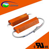 US STOCK UL Low Voltage 8W 12W 25W LED Emergency Battery