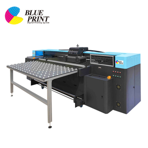 High quality hybrid UV printer JBK-2500