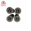 Factory direct sale copper brass tube bar making die casting graphite mold