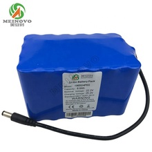 22,2 v 8800 mah li ionen <span class=keywords><strong>18650</strong></span> 6s4p batterie pack