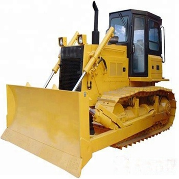 160HP crawler bulldozer