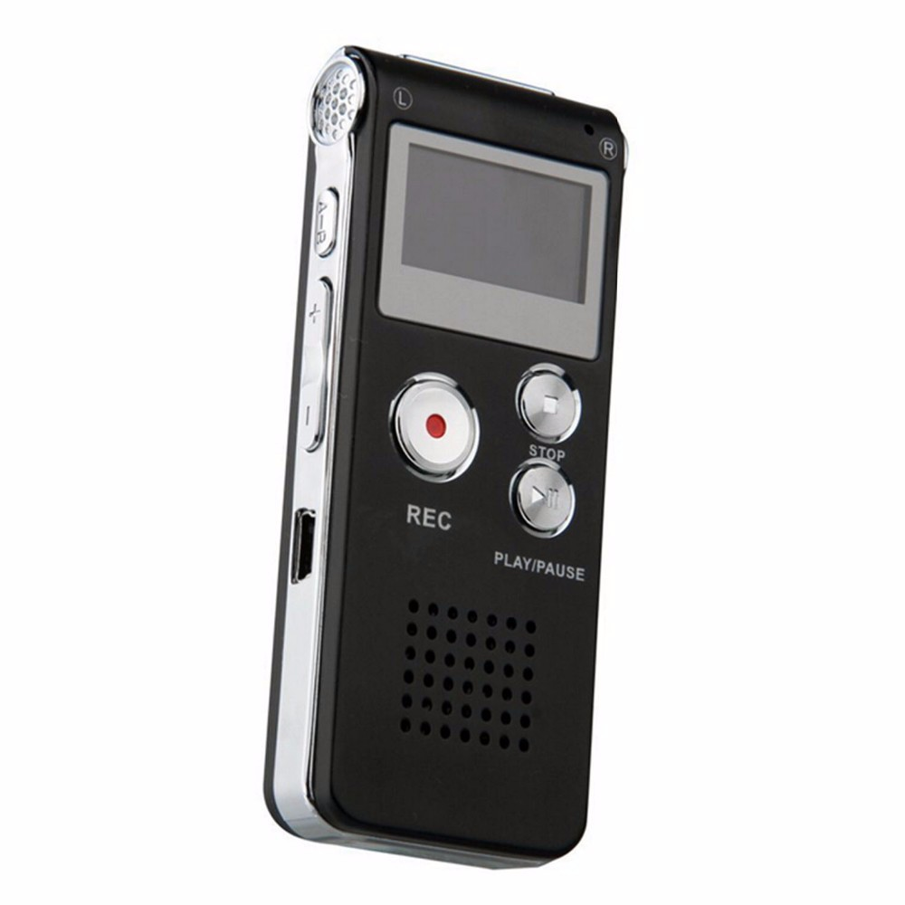 wholesale usb mini digital 8gb voice recorder pen