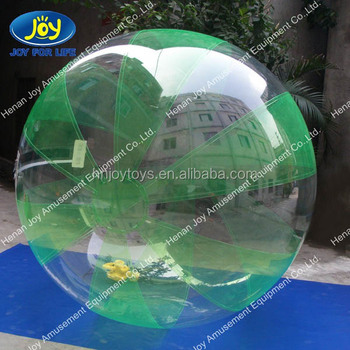 0.9mm pvc giant water balloons, big water balloon, water balloon