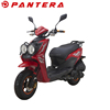 Motorcycle Fuel Injection China Moped 125cc Scooter