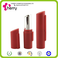Best opaque empty beauty product lipstick cosmetic containers for wholesale