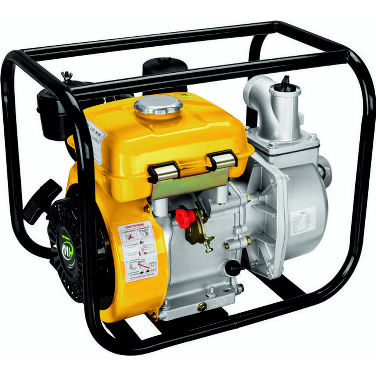 Factory Supplier Sound-Proof Self Power Generators 2Kw Portable Generator