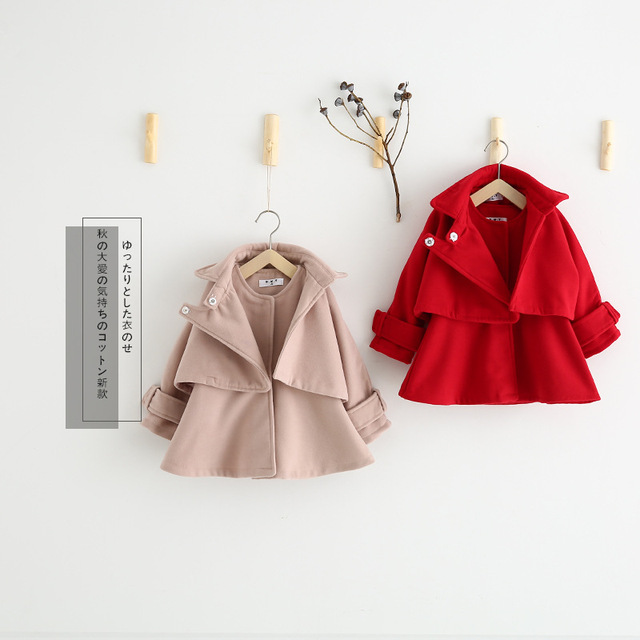d738d52ae2ff baby girl jackets and coats Yuanwenjun.com