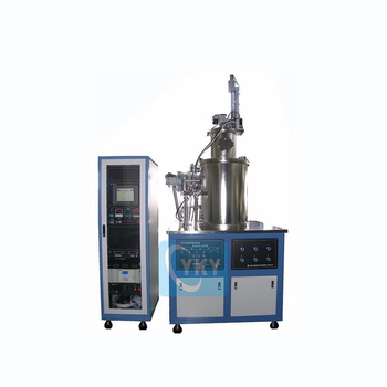 Lab Single Crystal Growing Furnace Crystal Growth Equipment Pulling Various  Oxide Crystals With Melting Point Up To 2100c - Buy Crystal Growth