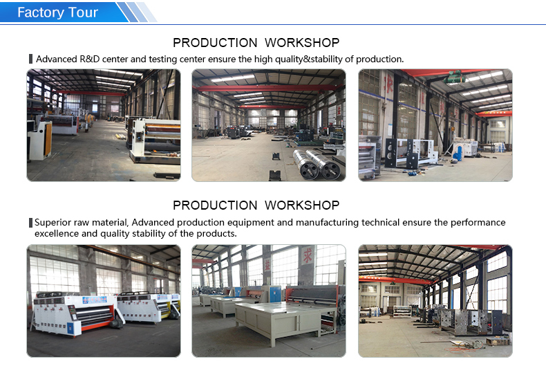 High efficiency cardboard rotary slotter grooving machine price