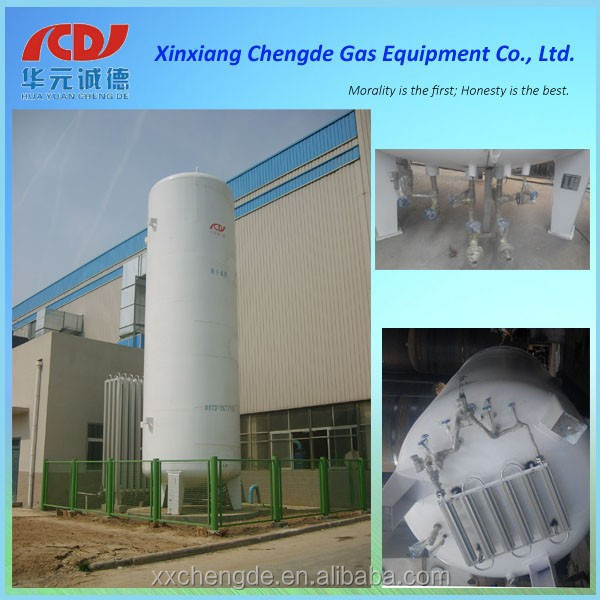 China best quality gas station tanks for sale