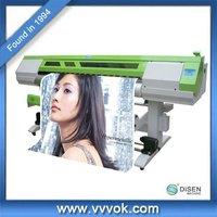 Best economical 1.9M sublimation inkjet printers