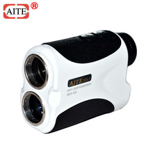 Pin sensor golf laser range finder 600m