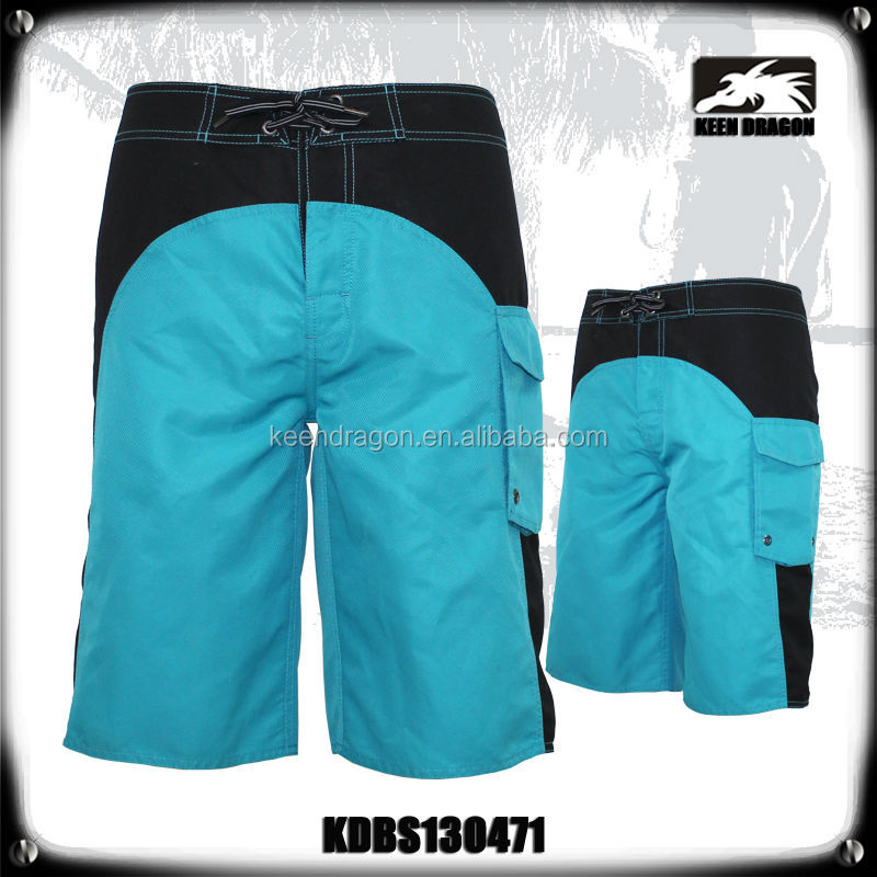 2014 Mens Costume Shorts Surf Design Your Own Swimwear