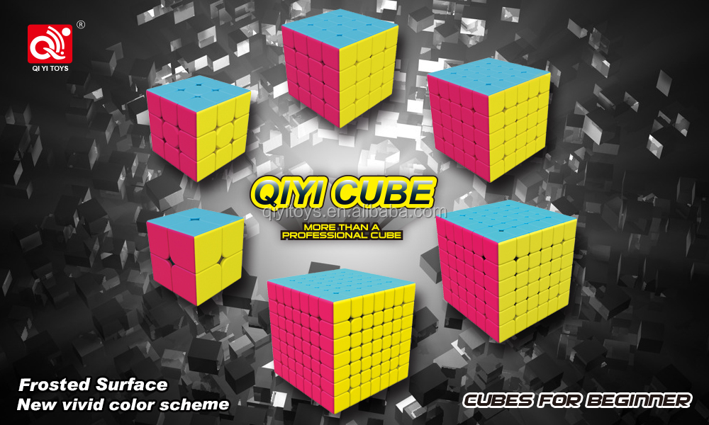X-Man Design Magnet SQ-1-Volt magic cube wholesale china