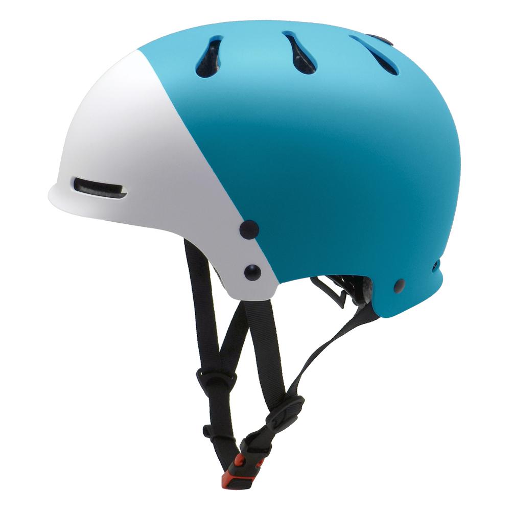 Custom helmet skate helmet fashion skating AU-K004 skateboard helmet 3