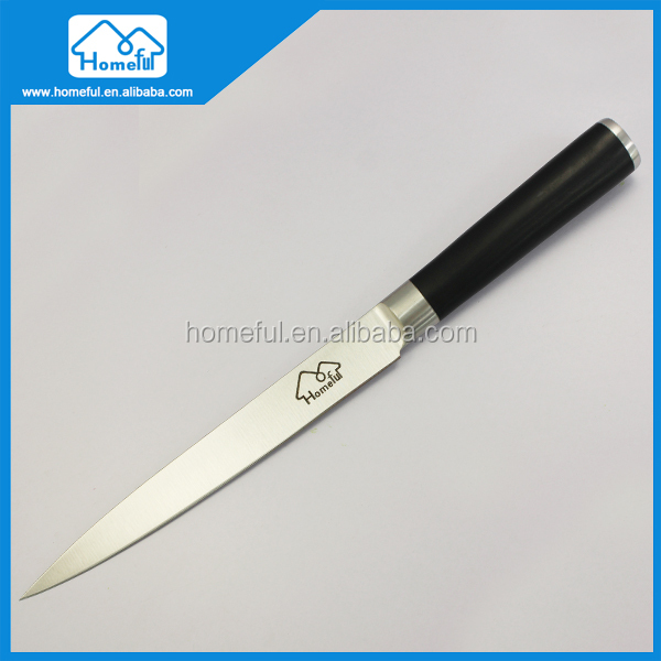 Stainless Steel Kitchen Furniture Knife
