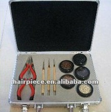 hot sale hair extension tools kit