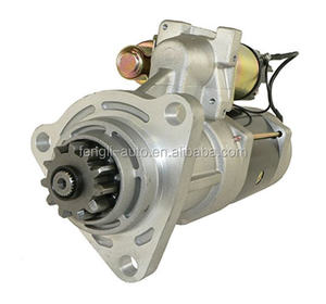 8200289 For Ford, Freightliner, International Truck 39MT 12 Volt Starter